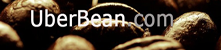 UberBEAN - for a true coffee flavour!